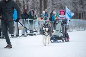 """Спортивное мероприятие """"Рождественские горки"""" состоится 6-7 января."""