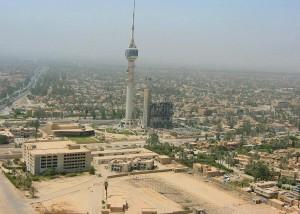 Кроме того, дипслужба советует избегать посещения посольства в Багдаде.