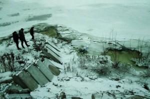 В Тольятти утонул мужчина
