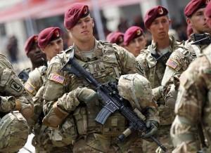 Несмотря на то что армия США с 1973 года комплектуется полностью на контрактной основе, в случае мобилизации некоторые категории граждан подлежат призыву.