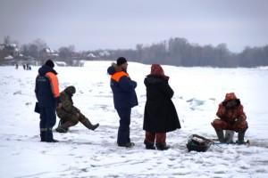 С начала года проведено 10 патрулирований на реке Волга в районе городских округов Самары и Тольятти.
