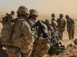 Миссия НАТО в Ираке занимается подготовкой представителей силовых структур по просьбе Багдада для предотвращения возвращения в страну боевиков.