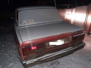 В Нефтегорском районе подросток на тюбинге влетел в газовую опору и попал в больницу