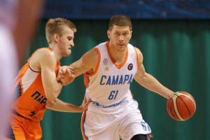 Баскетболисты Самары 11 января проведут первый домашний матч в 2020 году