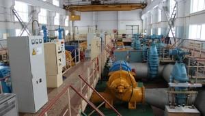 В праздничные дни работы на головных сооружениях и сетях водоснабжения и водоотведения в Самаре велись в плановом режиме