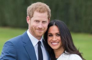 Принц Гарри и Меган Маркл отказались от королевского статуса и денег
