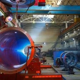 С наступлением нового года в СО начал работу созданный по инициативе губернатора Дмитрия Азарова региональный фонд развития промышленности.
