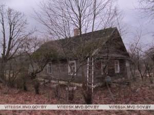 Восьмого января в милицию обратилась жительница деревни Черессы, которая рассказала, что ее супруг уже несколько дней не ночевал дома.