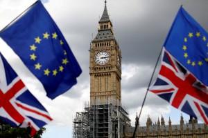Если законопроект утвердит палата лордов, то Британия покинет Евросоюз 31 января.