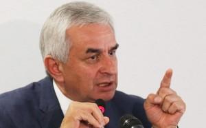 Ранее глава государства отказался покидать пост, но согласился на переговоры с оппозицией.