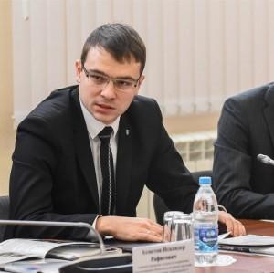 На должность заместителя министра – руководителя департамента туризма министерства культуры Самарской области назначен Абдрашитов Артур Игоревич.
