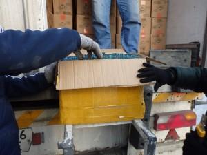 Инспекторами мобильной группы Самарской таможни остановлен большегруз, перевозивший из Казахстана в Россию крупную партию парфюмерно-косметической продукции.