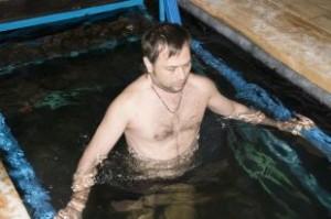 Крещенские купания в этом году будут проводиться у храмов.