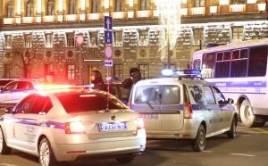 По словам источников, речь идет о сотрудниках ведомства, которые вели съемку во время стрельбы на Лубянке в конце декабря.
