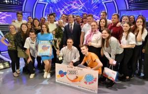 По результатам отбора команды получают право участвовать в играх лиг разного статуса: от учебных до телевизионных.