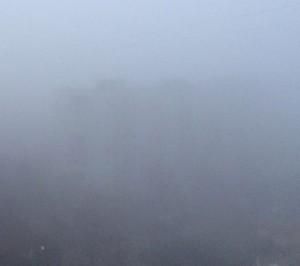 Жителей Самарской области предупреждают о тумане