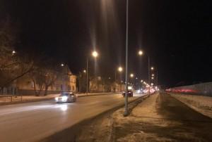 В Самаре не собираются пускать автобусы по улице Луначарского