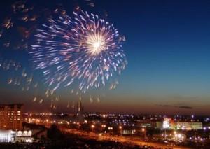 Сегодня наша область отмечает особый праздник - День Самарской губернии!
