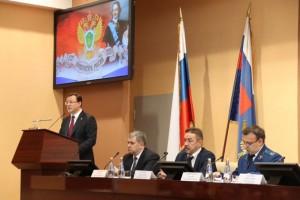 В Самарской области сегодня чествуют действующих сотрудников и ветеранов прокуратуры РФ