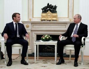 Переговоры двух лидеров состоялись 12 января.
