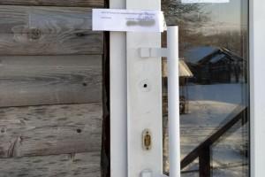 В Жигулевске опечатали двери одного из местных кафе