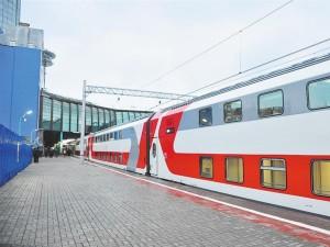 Повышению привлекательности таких поездов способствуют гибкие тарифы и акции.