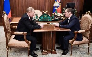 Кроме того, президент сообщил о намерении ввести должность заместителя председателя Совбеза и предложить ее Медведеву.