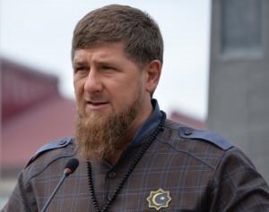 Рамзан Кадыров объявил о своей «временной нетрудоспособности».