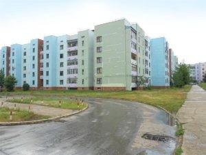 Эти учителя, как и другие рощинцы, попадали под действие статьи 103 ЖК РФ, которая требует сдачи служебного жилья собственнику.