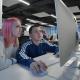 «Школа 21» занимается подготовкой специалистов мирового уровня в области информационных технологий, где пообщался с командой и студентами проекта.