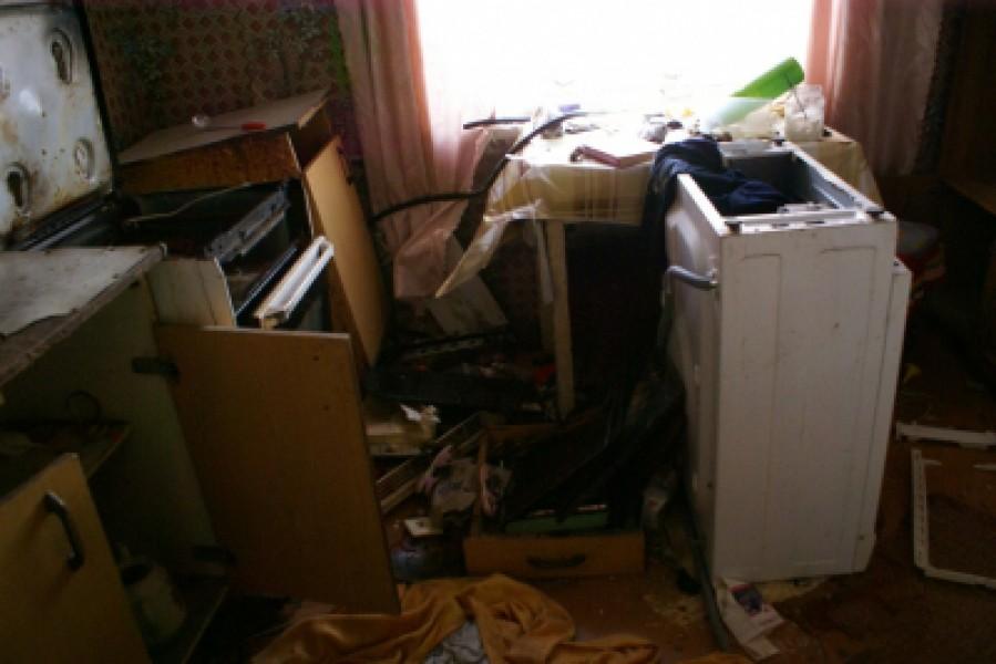 Серийного квартирного вора задержали в Самарской области