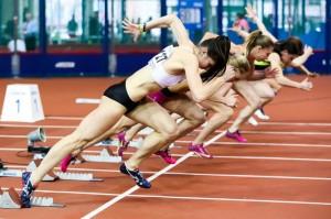 Состоятся забеги на 60 м, 200 м, 400 м, 800 м, 1500 м, 3000 м, барьерный бег на 60 м, эстафета 4 по 200 метров.
