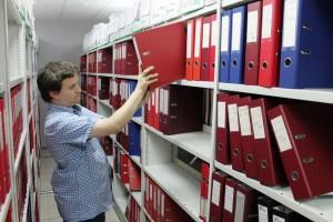 Документы переданы на хранение в архив Кадастровой палаты по Самарской области.