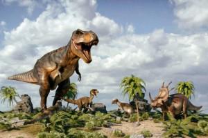 Ученые назвали причину вымирания динозавров