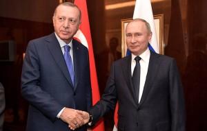 Берлинская конференция станет логическим продолжением межливийских переговоров, которые состоялись 13 января в Москве.