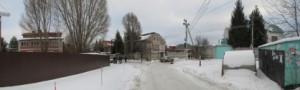 На Мехзаводе в Самаре мужчину застрелили из охотничьего ружья По предварительным данным погибший приехал навестить своего ребёнка.
