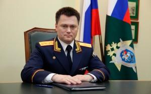 На эту должность Владимир Путин предложил заместителя председателя Следственного комитета Игоря Краснова.