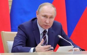 Госдума обсудит президентский законопроект на внеочередном заседании 21 января. Рассмотрение документа запланировано на 23-е число.