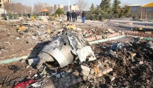 Иран признал попадание двух ракет в украинский Boeing