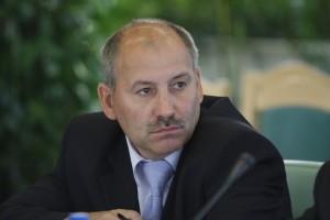 Который возглавлял НИИ сельского хозяйства им. Н.М. Тулайкова.