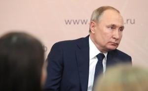 Путин отметил, что структура потребительской корзины нуждается в пересмотре.
