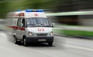 Ранее из воздушной гавани увезли мужчину с подозрением на новый коронавирус.