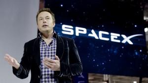Основатель SpaceX сообщил о планах основать на Марсе колонию. По его словам, к 2050 году на планете будут жить менее 1 млн человек.
