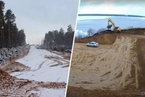 Строители Крымского моста приехали в Самарскую область возводить новый мост через Волгу