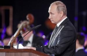 Владимир Путин рассказал, что поразило его при чтении архивных документов о Великой Отечественной войне.