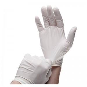 Компании Туренко оказались в эпицентре скандала, связанного с поставками больницам просроченных латексных перчаток.