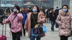 В китайском городе Хуанган с 24 января приостанавливают работу общественного транспорта, а также железнодорожное сообщение в выездном направлении.
