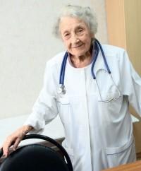 Известному медику было 92 года.