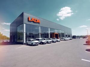 Расширение дилерской сети поможет удовлетворить растущий спрос на вазовские автомобили в кавказском государстве.