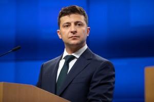 Лидер Украины на встрече с Нетаньяху рассказал о ещё двух жертвах зверств нацистов.